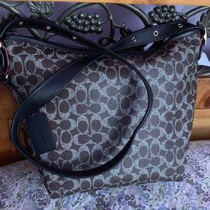 Coach Bags - Coach tote crossbody bag